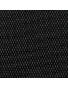 Látka Oxford Mat - Černá