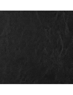 Umělá kůže ROYAL - Černá